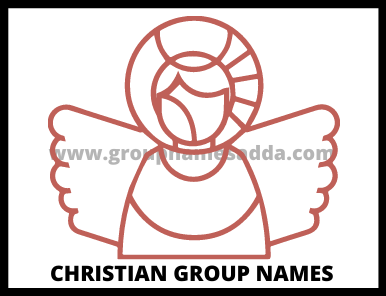 Christian group names List