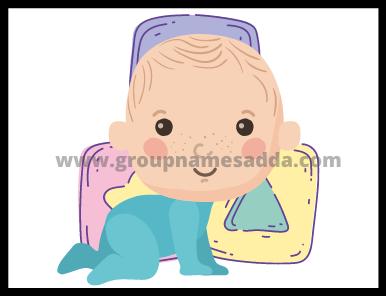 Baby name ideas list