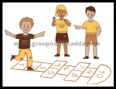 How to Select best school group names