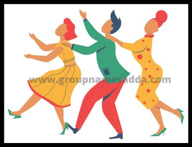Dance group names best dance team names Ideas list