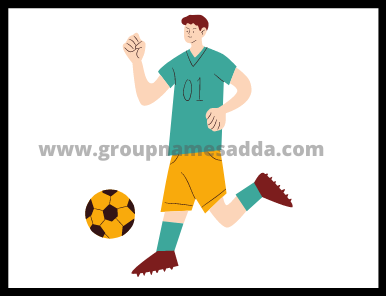Fantasy Football Team Names Best Fantasy Football Group Name (2021)