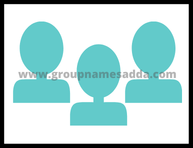 How to find the best community group names?