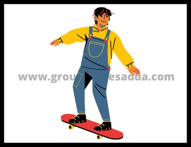 Bottom Line: Skateboarding Team Names
